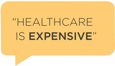 Health care is expensive, getting better shouldn't be. Check out Pack Health to see what we can do for you. http://www.packhealth.com/