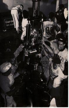 En la 89-90 celebraron su décimo séptimo campeonato. | Créditos: Archivo