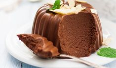 39 Ideas For Cake Easy Quick Sweet Treats Quick Easy Desserts, Easy Snacks, Delicious Desserts, Dessert Recipes, Yummy Food, Kolaci I Torte, Russian Recipes, Saveur, Chocolate Desserts
