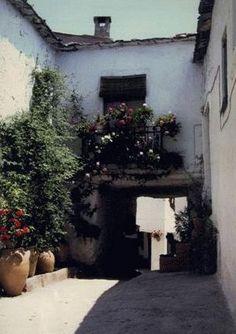 Alpujarra -  Pueblos Blancos  Granada. Vive Alpujarra