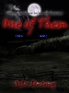 One of them, Young Adult Paranormal Romance/Urban fantasy (Evie Patterson Series) by A.D. Duling, http://www.amazon.com/dp/B005P8BWJU/ref=cm_sw_r_pi_dp_9SDdrb1XRHDVQ