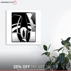 Discover «Square one», Numbered Edition Acrylic Glass Print by Max Movko - From $75 - Curioos