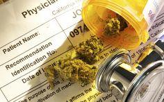 Legalization of Medicinal Marijuana