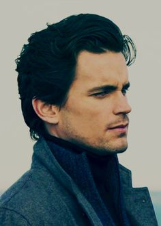 Matt Bomer. Why Matt, why??!! He was a big loss to our team.