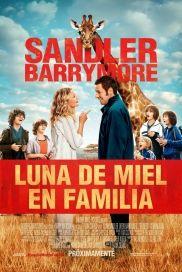 Luna De Miel En Familia