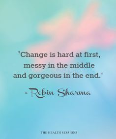 13 Transformative Quotes about Change