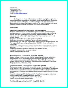 Machinist Resume Objective Resume Impact Statement Exles 28 Images Manufacturing Manager Free .