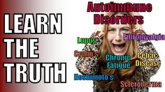 Dr. John Bergman speaks on autoimmune disorders. He knows what he's talking about. He decodes in 40 minutes what I have been studying for years!
