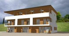 Rubner Haus  Ecolife Casa Webhofer