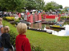 6 of 8 dagen Denemarken met Legoland - Danland Bork Havn · Pharos Reizen