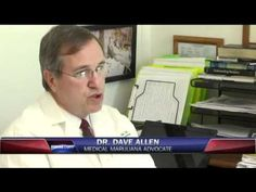 "Former Heart Surgeon: While some people are on a daily dose of aspirin to lower the severity of problems after a heart attack or stroke, Allen said marijuana is a better alternative.  ""Eat a bud a day will keep the stroke away,"" Allen said. ""No other medicine made by man can help in this manner."""