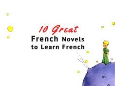 Looking for an engaging way to learn French? This article reviews best novels to learn French.Check out the topmost available books to aid you in process.