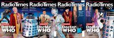 The 4 surviving Classic Doctors!