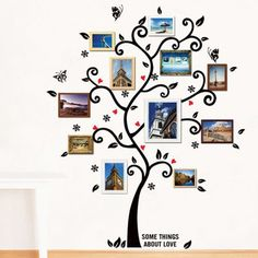 GET $50 NOW | Join RoseGal: Get YOUR $50 NOW!http://www.rosegal.com/decorative-crafts/chic-tree-pattern-removeable-decorative-816289.html?seid=7999392rg816289