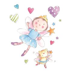 Julia Oliver - professional children's illustrator, view portfolio