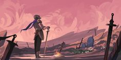 Dark Souls Art, Bloodborne, Soul Art, Worlds Largest, Game Art, The Darkest, Knights, Deviantart, Fantasy