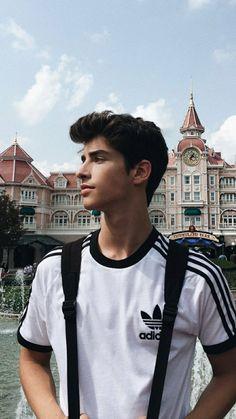 Fotos Tumblr Boy, Tumblr Boys, Cute White Guys, Cute Guys, Beautiful Boys, Pretty Boys, Manu Rios Fernandez, Portrait Photography Men, Perfect Boyfriend