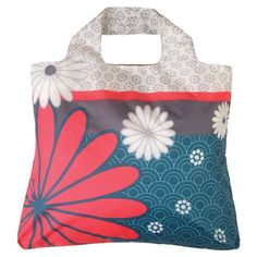 Omnisax Sunkissed Reusable Bag 4