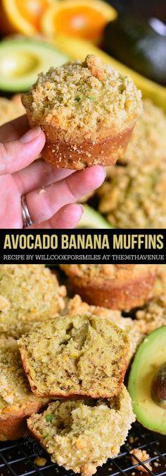 banana muffins made