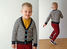 Running With Scissors: KCWC: Sweater Cardigans