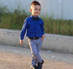 EstiloDF » Maks, ¡el niño que enternece a Instagram!