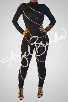 Shackles | Shop Angel Brinks on Angel Brinks