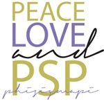 Peace, Love, and PSP #PhiSigmaPi