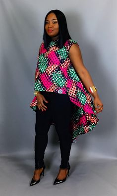 Black Red Designs - About Design African Blouses, African Tops, African Wear, African Attire, African Women, African Dresses For Kids, Latest African Fashion Dresses, African Print Dresses, African Print Fashion