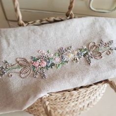 Getting to Know Brazilian Embroidery - Embroidery Patterns