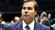 Canadauence TV: Política: Maia afirma que envio de Reforma da Prev...