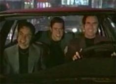 SNL - Roxbury Brothers with Jim Carrey