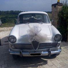 NOLEGGIO AUTO D'EPOCA MATRIMONI CENTRO ITALIA E NAPOLI Wedding Car, Vehicles, Rome, Italy, Autos, Cars, Vehicle