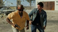 Universal Studios Studio presents a movie titled 2 Guns (109 Minutes), Starring Mark Wahlberg (Michael 'Stig' Stigman), Denzel Washington (R...