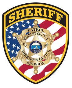 Bradley county Sheriff TN