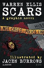 Scars Graphic Novel