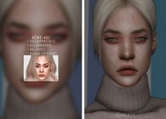 Found in TSR Category 'Sims 4 Female Blush' Sims 4 Game Mods, Sims Mods, Christmas Face Painting, The Sims 4 Skin, Sims 4 Gameplay, Sims 4 Cc Makeup, Sims 4 Mm Cc, Sims 4 Cc Finds, Toddler Hair