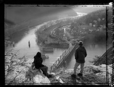 hiking harpers ferry