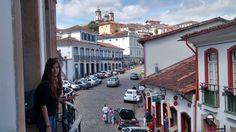 Ouro Preto! Brasil