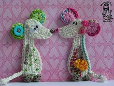 Mouse applique pattern, it looks cute and you can display it anywhere you want it to be in your home.