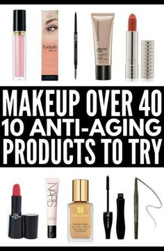 21151b6fc16 Makeup Tips For Over 40 Over 40 Beauty 55 Ideas For 2019 #beauty #makeup