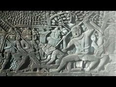 Bas-relief is a type of sculpture that has less depth to the faces and figures than they actually have, when measured proportionately (to scale). Tourist Places, Buildings, Sculpture, Painting, Art, Craft Art, Painting Art, Kunst, Carving