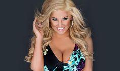 Ashley Alexiss Model