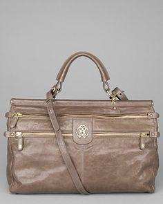 Boutiques. Grey LeatherRoberto CavalliDivaShoulder BagShoulder ... 289b33acd