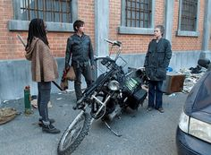 """'The Walking Dead' season 3 finale """"Welcome to the Tombs"""""""