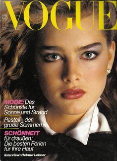 Brooke - Vogue