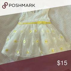 Baby girl - summer dress Never been worn || summer dress The Children's Place Dresses Casual