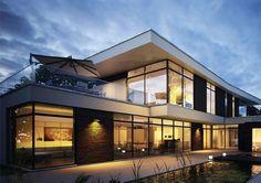 3d architecture | exterior