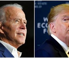 Trump IQ VS Biden IQ - Guess The Winner Best Hairstyles For Older Men, Hairstyles With Bangs, Cool Hairstyles, Haircuts, Home Remedies For Skin, Acne Remedies, Life Changing Books, Weight Loss Smoothie Recipes, Brown Hair With Highlights