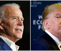 Trump IQ VS Biden IQ - Guess The Winner
