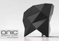 origami chair                                                                                                                                                                                 More